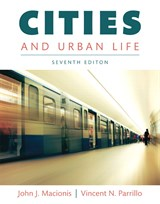 Cities and Urban Life, Books a La Carte Edition, 7th Edition