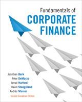 fundamentals of corporate finance 4th edition berk pdf