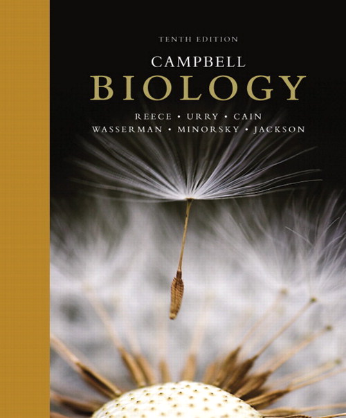 Campbell Biology, 10th Edition